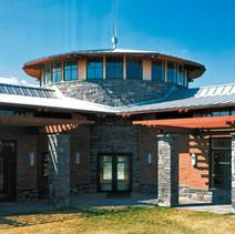 Marine Park Nature Center