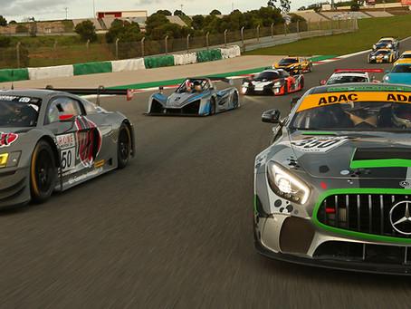 GT Winter Series geht in ihre zweite Saison