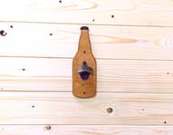 Apribottiglie in legno