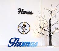 Scritta Thomas