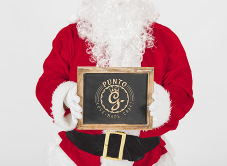 Idee regalo per un Natale con i fiocchi!!