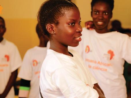 Africa Science Week soon celebrated in Bissau