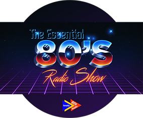 Richard Todd - The Essential 80s Show only on Totally 80s Radio