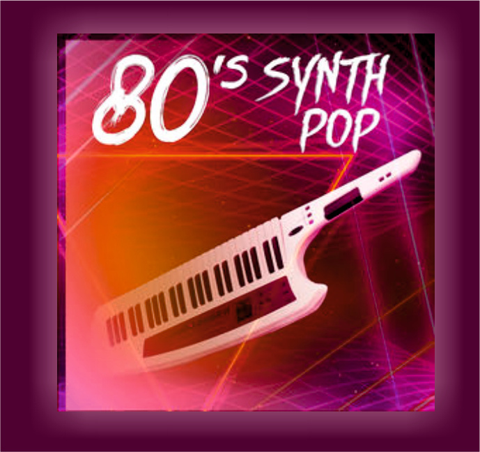 80s Synth Music Totally 80s Radio