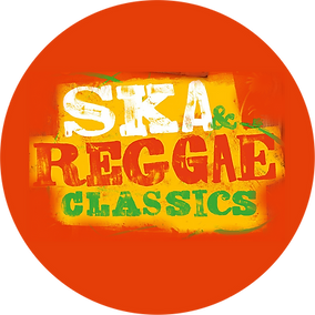 Classic Ska & Reggae only on Totally 80s Radio