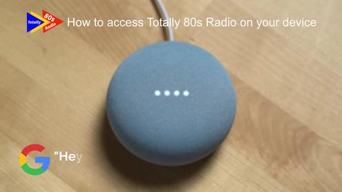 Google Smart Devices