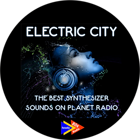 Electric City only on Totally 80s Radio