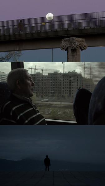 Salir de aquí (2020)