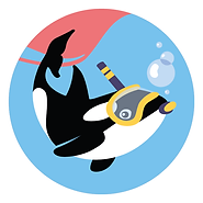 Tauchender Orca .png