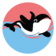 Schwimmender Orca.png