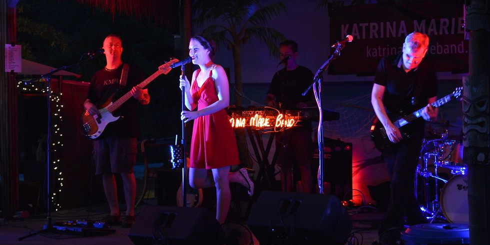 Katrina Marie Duo Live @ NoLo