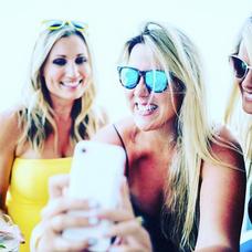 Troca One - Summer Social Divas
