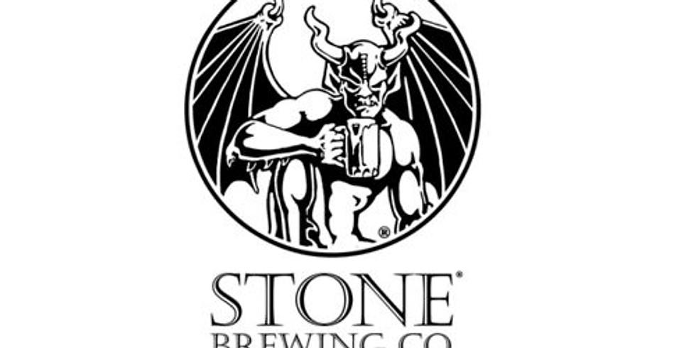 Stone Brewing Craft Beer Dinner