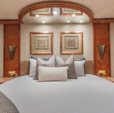 Troca One - Master cabin