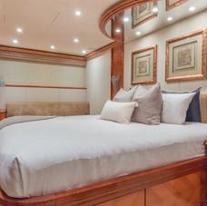 Troca One - VIP Cabin