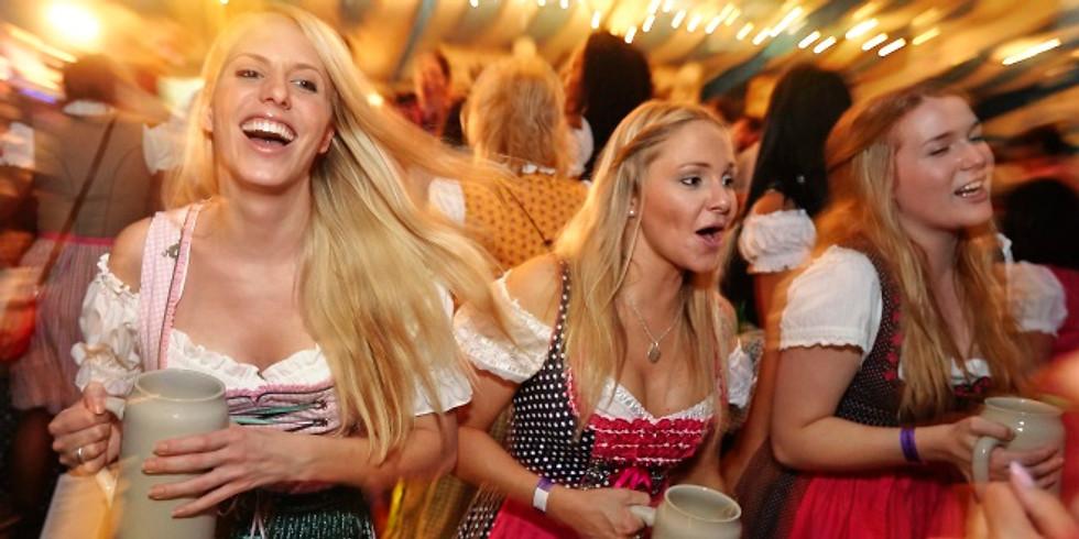Oktoberfest 2018 with Von Trapp Brewing