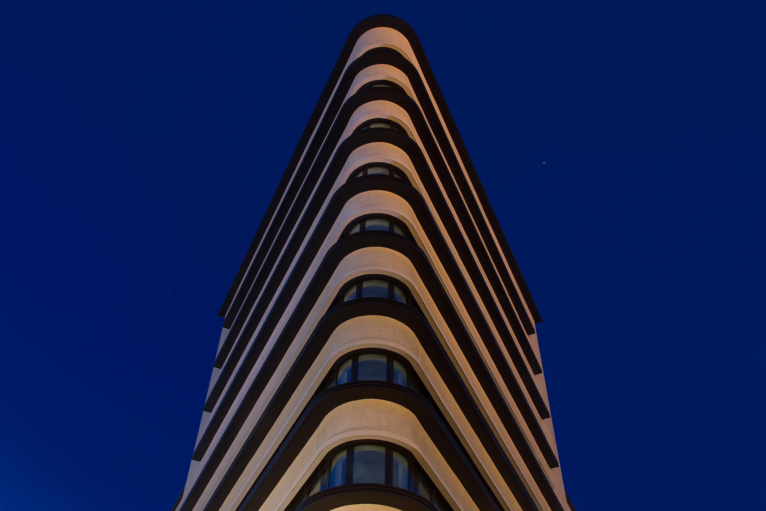 Trias Gebäude Leipzig