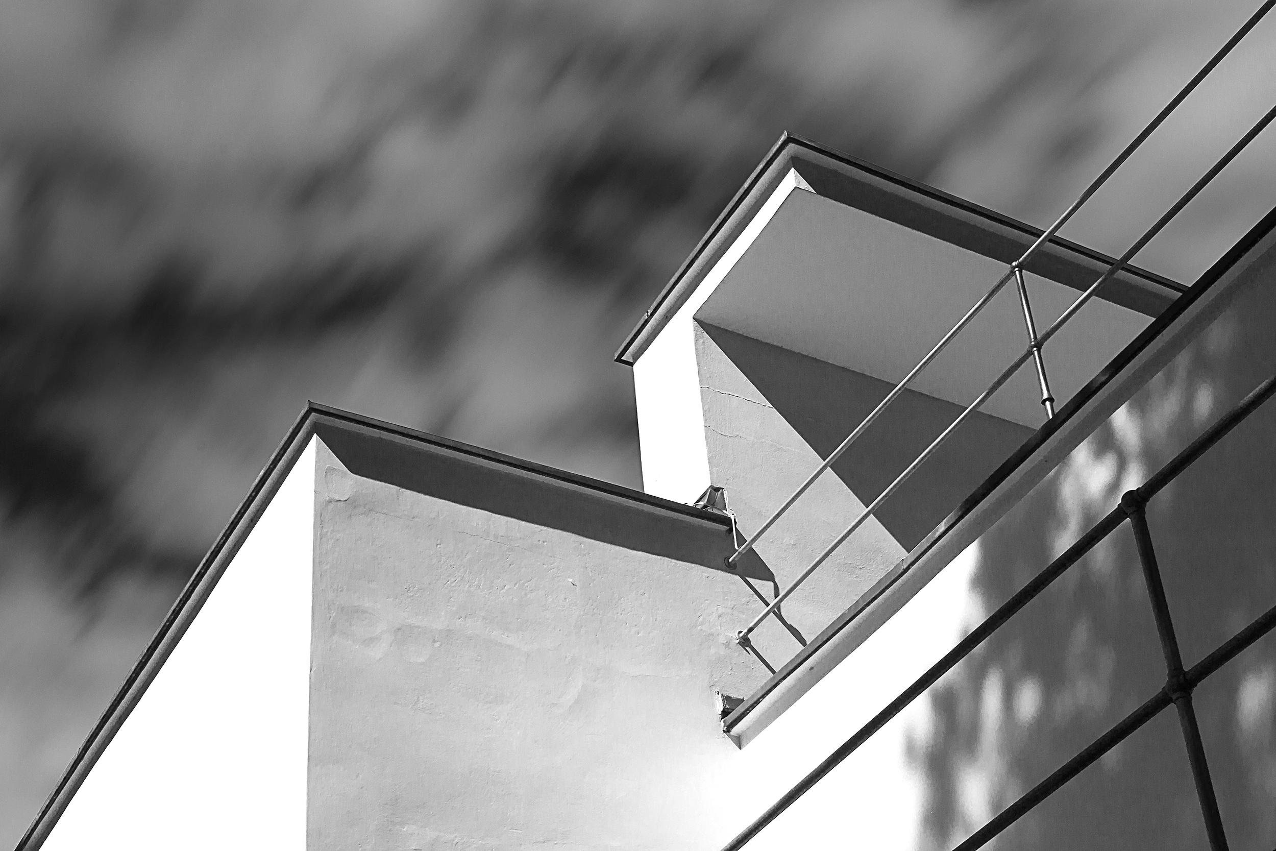 Dessau Meisterhäuser