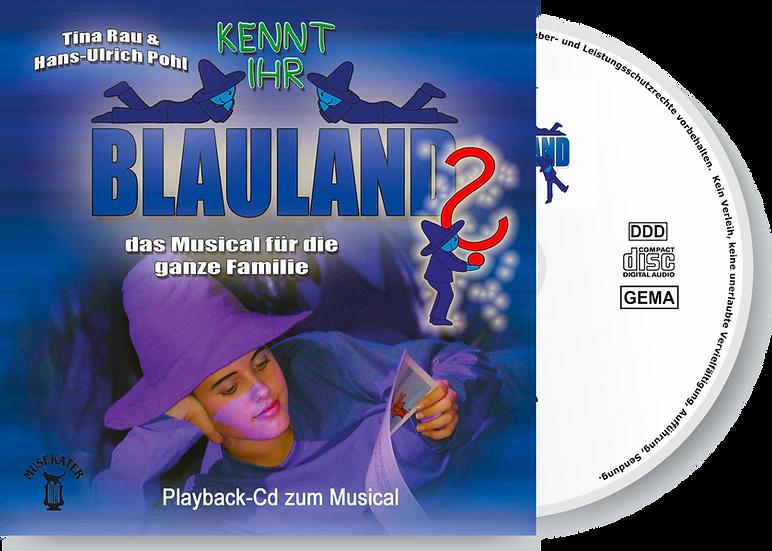 Playback-CD