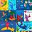 Thumbnail: Postkarten-Set (sortiert) 10 Stück