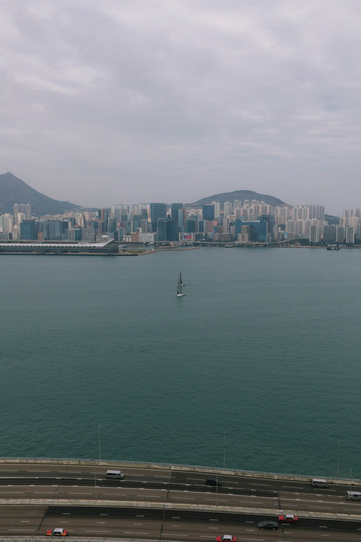 Quarry Bay, HK