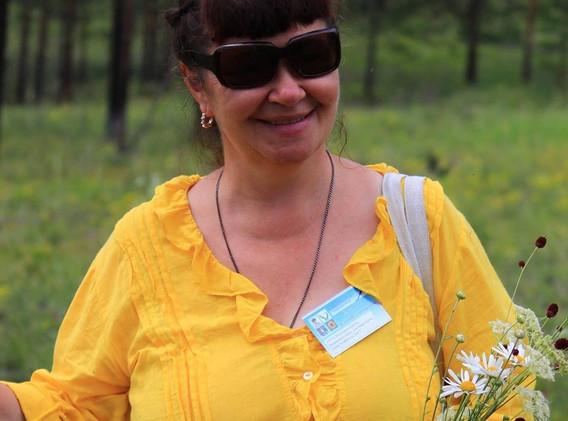 Елена Емельянова (Горячинск)