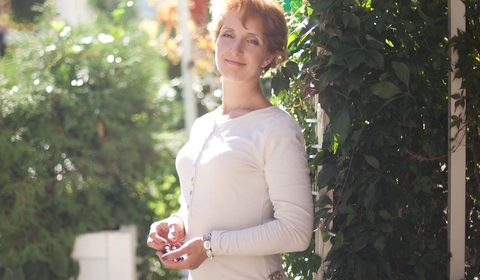 Дарья Буйнова (Москва)
