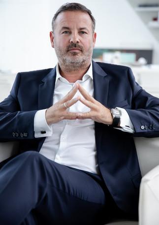 NewBizz |CEO | Thomas Münzel