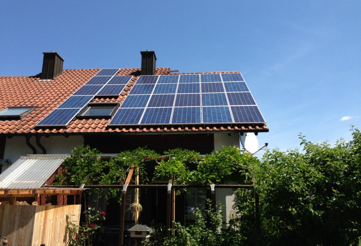 Mahlberg 6,24 kWp