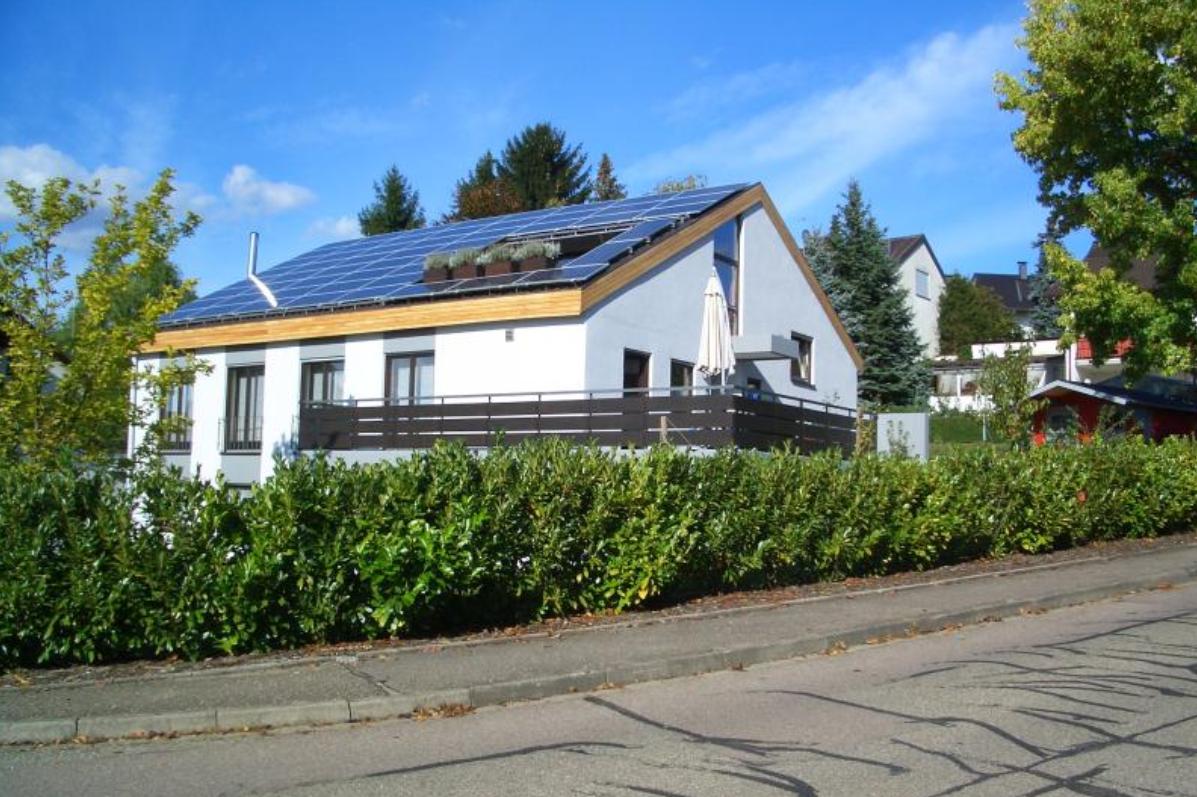 Mahlberg 13,68 kWp