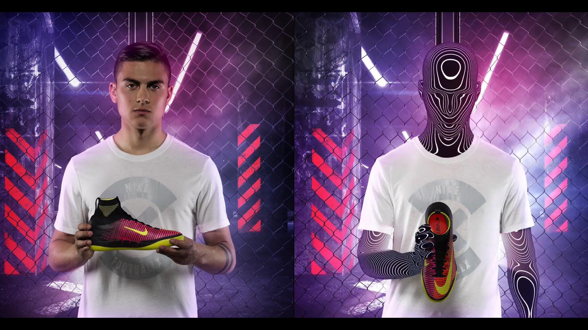 Nike Dybala