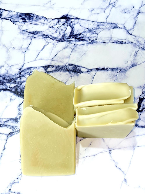 Eucalyptus and Peppermint Bar Soap