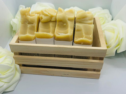 Small Soap box and End Soap