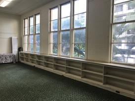 205E Window View
