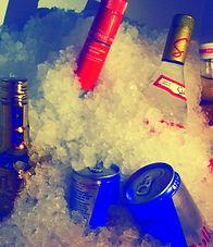 Eiswürfel & Crushed-Ice Liefern