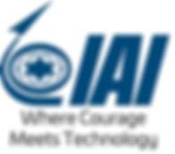 IAI logonew+Where Courage Meets Technolo