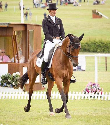 William Fox-Pitt. Equilens Equine event photography
