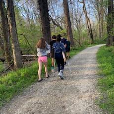 BPC Shine Teens Falls Park Outing & Serv