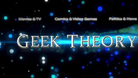 Geek Theory Video