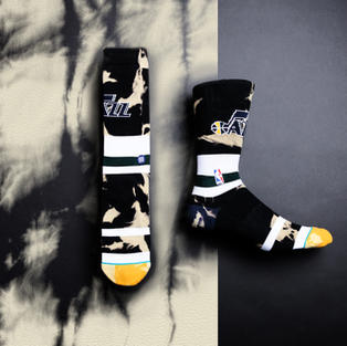 STANCE NBA CASUAL