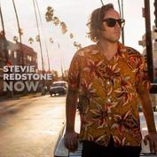 """Stevie Redstone """"Now"""""""