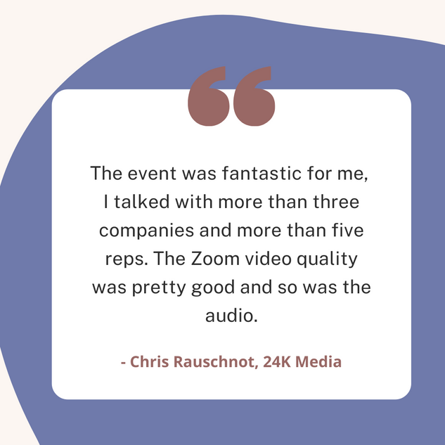 Chris Rauschnot, 24K Media