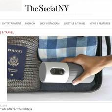 The Social NY