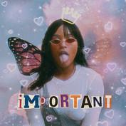 """Rachel West """"Important"""""""