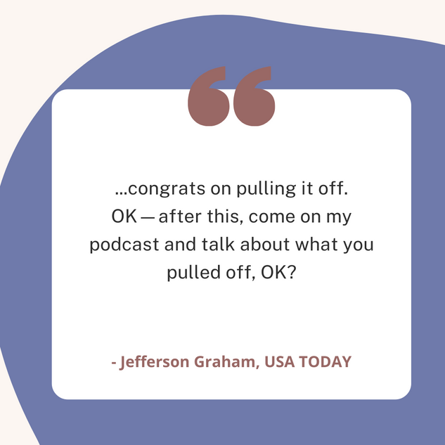Jefferson Graham, USA Today