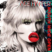 """Ace Harper """"Mouth Wide Open"""" Produced by OBOY"""