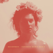 "Ivory Layne ""December"" (Ferreck Dawn Remix)"