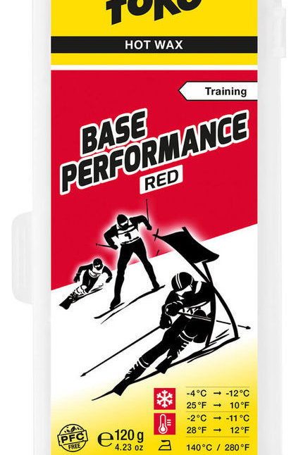 Toko Wax Base Performance