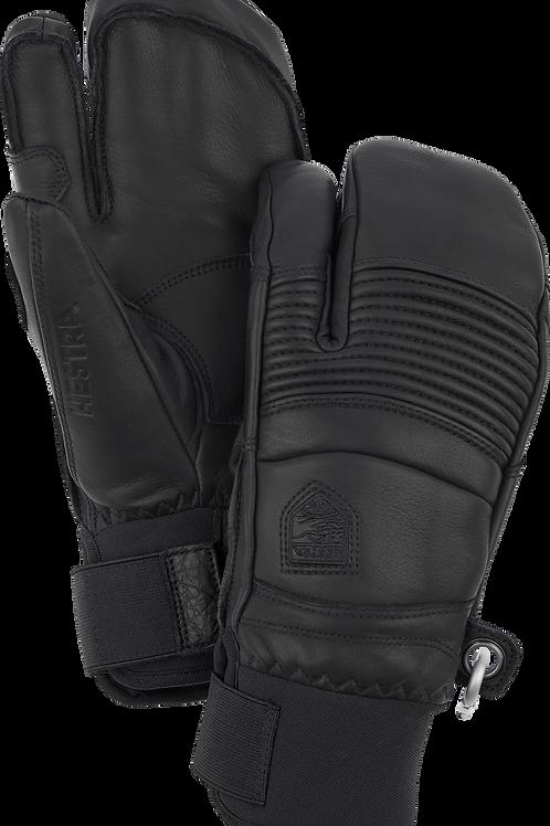 Alpine Pro 3-Finger Leather Fall Line