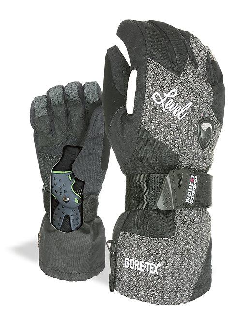 Snowboard Fingerhandschuhe Half Pipe GTX Woman